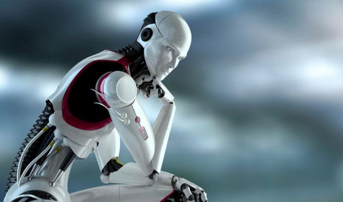 futuro-robot