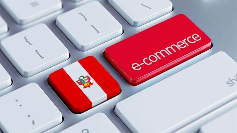 Comercio electrònico Perú 2019